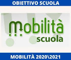 MOBILITA' 20/21: ESITI PERSONALE DOCENTE
